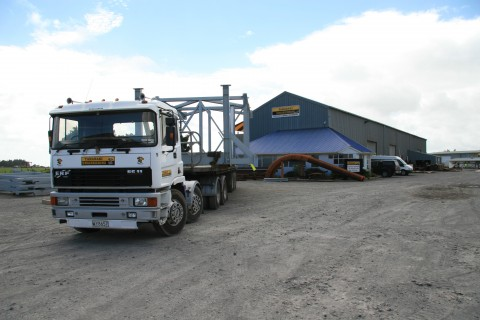 Taranaki Engineering Workshop